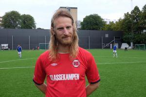 Alf Kjetil Walgermo