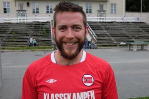 Lars Haga Raavand