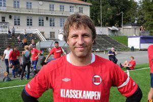 Stig Aasvik