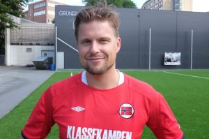 Eivind Hofstad Evjemo