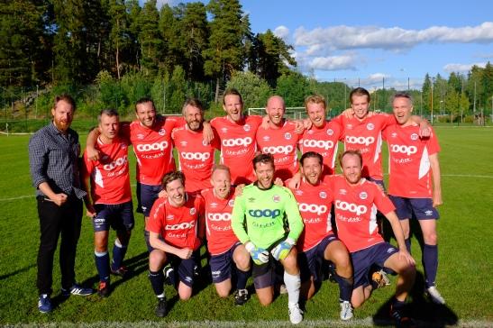 Sverige - Norge 2016